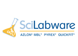 laboratorium glaswerk